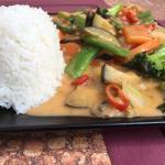 Foto de Thai Fusion Food