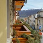 Photo de Hotel Cavallino Bianco