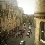Foto de Edinburgh Backpackers Hostel