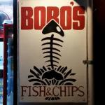 Foto de BoBo's Fish & Chips