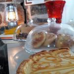 Photo de Cafe Torvisen Maja