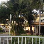 The Bayside Inn & Marina Foto