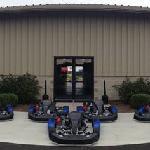 New Castle Motorsports Park