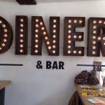 Foto de East Coast Diner