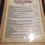 Kally K's Steakery & Fishery