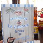 Foto de Mariscos la Corona