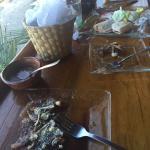 Excelente comida! , el servicio de Daniel de primera