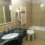 Photo de Hotel La Locanda