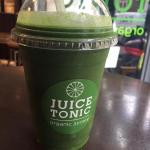 one of the delicious juices, large sized
