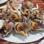 Bild från Rosewil's BBQ Seafood Haus