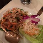 Gorgeous food