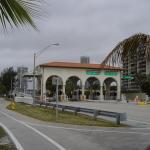Venetian Causeway Bridge
