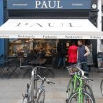 Photo de PAUL South Kensington