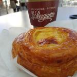 La Baguette Foto