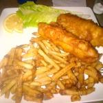 Very Tasty Fish!