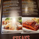 Ruby Tuesday (Paramus, NJ) - Menu