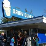 Dairy Queen照片