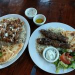 Ella Greek and Mediterranean Grill의 사진