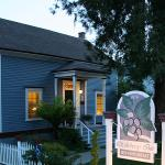 Olallieberry Inn - Cambria Bed & Breakfast on California's Central Coast