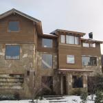 Las Moras Casas en la Montana Photo