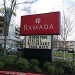 Photo of Ramada Seatac Airport