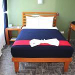 Habitaciones para 1 persona: www.soberanis.com.mx/habitaciones-hotel.php
