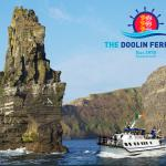 The Doolin Ferry Co. with Bill O'Brien
