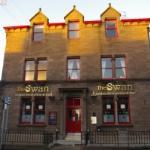 The Swan Indian Restaurant & Bar