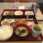 Hotel Miwa Numazu Foto