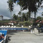Photo of Golden Sand Beach Resort