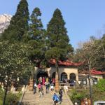 Yungu Temple
