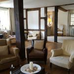 Hotel de Charme Zum Schiff Foto