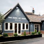 The Duke Of York