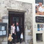 Nuestro lugar de referencia para comer en Morella