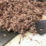 Fresh pit-smoked BBQ since 1971😊
