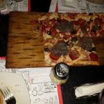Foto de Unico Pizza Bar