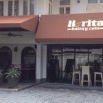 Photo of HERITAGE BAKERY CAFE & bistro - Ekamai