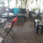 Caffe Bar Eugenian
