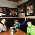 Photo de Au Petit Cafe Chez Denise