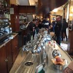Photo of Le Progres The Bohemians Canteen