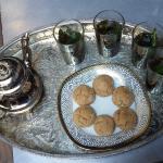 Bilde fra Riad d'Or Hotel