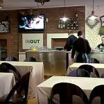Foto de Inout Restaurant