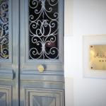 Hotel particulier Ascott Saint Malo