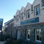 White Strand Bar & Restaurant