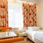 Single room standard nr 2