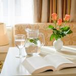 Impression of Hotelroom