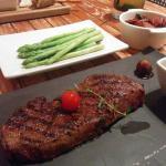 Stockyard Steak Night