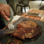 Beef Angus Ribeye