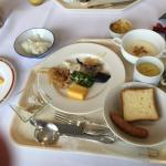 Photo de Kanazawa New Grand Hotel