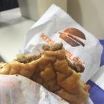 Kızılkayalar Hamburger resmi